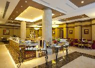 отель Vinpearl Luxury Nha Trang Resort: Бар Blue lagon