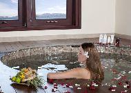отель Vinpearl Luxury Nha Trang Resort: Джакузи
