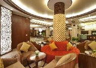 отель Vinpearl Luxury Nha Trang Resort: Лобби