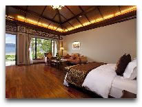 отель Vinpearl Luxury Nha Trang Resort: Beachfront villa