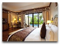 отель Vinpearl Luxury Nha Trang Resort: Grand hilltop suite