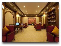 отель Vinpearl Luxury Nha Trang Resort: Бизнес-центр