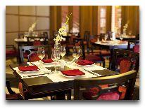 отель Vinpearl Luxury Nha Trang Resort: Ресторан вьетнамской кухни