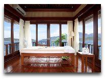 отель Vinpearl Luxury Nha Trang Resort: Спа-салон