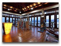отель Vinpearl Luxury Nha Trang Resort: Фитнес-центр