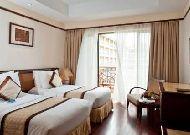 отель Vinpearl Resort & Spa: Deluxe garden view room