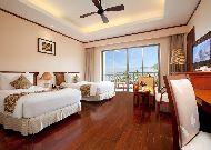 отель Vinpearl Resort & Spa: Grand deluxe ocean view room
