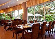 отель Vinpearl Resort & Spa: Orchid Ресторан