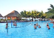 отель Vinpearl Resort & Spa: Бассейн