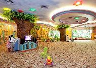 отель Vinpearl Resort & Spa: Детский клуб