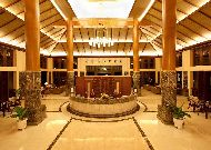 отель Vinpearl Resort & Spa: Лобби