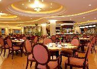 отель Vinpearl Resort & Spa: Ресторан Lotus