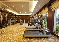 отель Vinpearl Resort & Spa: Фитнес-центр