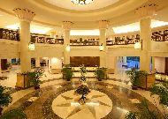 отель Vinpearl Resort & Spa: Холл