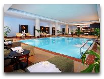 отель Vinpearl Resort & Spa: Закрытый бассейн