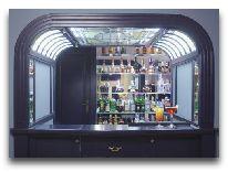 отель Vintage Boutique: Бар
