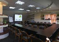 отель VisPas: Конференц зал