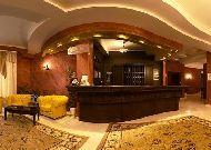 отель VisPas: Ресепшен