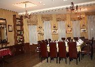 отель VisPas: Ресторан Vis Pas