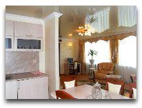 отель Туристско-гостиничный комплекс Витебск Отель: Апартаменты