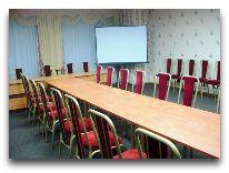 отель Туристско-гостиничный комплекс Витебск Отель: Конференц зал