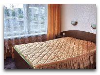 отель Туристско-гостиничный комплекс Витебск Отель: Номер Люкс