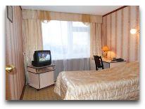 отель Туристско-гостиничный комплекс Витебск Отель: Одноместный стандартный номер