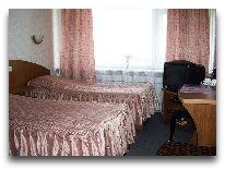 отель Туристско-гостиничный комплекс Витебск Отель: Стандартный номер