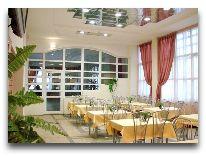 отель Туристско-гостиничный комплекс Витебск Отель: Ресторан Витебск