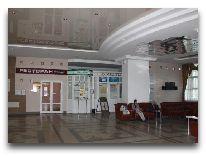 отель Туристско-гостиничный комплекс Витебск Отель: Холл