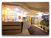 отель Viva: Reception