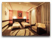 отель Viva: Двухместный улучшенный номер