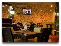 отель Viva: Ресторан