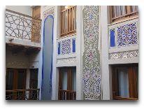 отель Volida Ноtel: Внутренний дворик