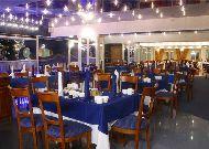 отель Волна: Ресторан