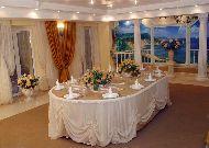 отель Волна: Банкетный зал