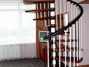отель Волна: Двухуровневый номер