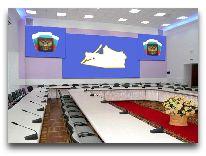 отель Волна: Большой конференц-зал