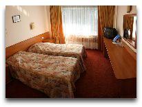 отель Волна: Двухместный номер