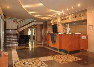отель Вольтер: Reception