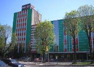 Отель Вольтер