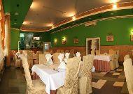 отель Вольтер: Ресторан