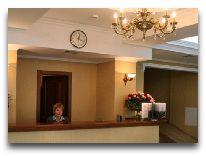 отель Времена Года: Reception