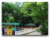 отель Времена Года: Детская площадка