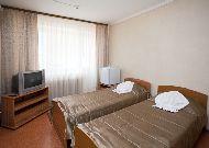 отель Высокий Берег: Корпус 1 двухместный номер