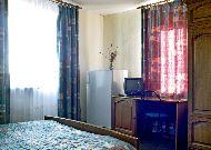 отель Высокий Берег: Корпус 2 двухместный номер