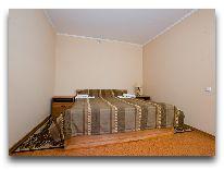отель Высокий Берег: Корпус 1спальня