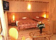 отель Wasa: Спальня номера