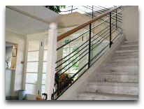 отель Wasa: Лестница