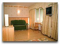 отель Wasa: Гостиная